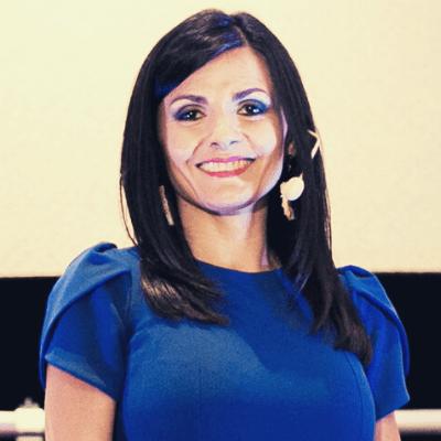 Shirley smile